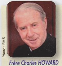 Frère Charles Howard